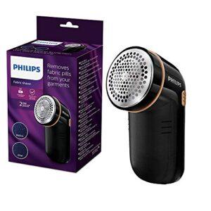 ¿buscas Quitapelusas Electrico Philips Negro Baratos Mejor Precio Online