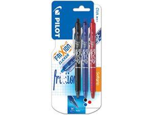 Mejores Comparativas Boligrafos Borrables Colores Para Comprar Con Garantía
