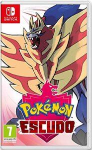 Comprar Nintendo Switch Lite Juegos Pokemon Con Envío Gratuito A Domicilio En Toda España
