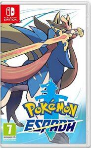 Comprueba Las Opiniones De Juegos Nintendo Switch Pokemon Espada. Selecciona Con Criterio
