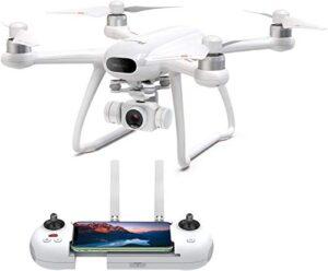 Comparativas Drones Con Camara 4k Profesional Xiaomi Si Quieres Comprar Con Garantía