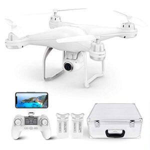 Comprueba Las Opiniones De Drones Profesionales Gps. Elige Con Sabiduría