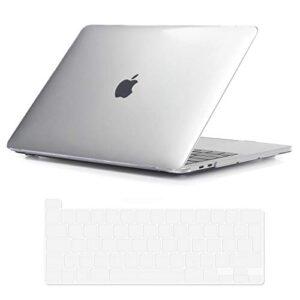 Comprar Macbook Pro 13 2020 Funda Dura Con Envío Gratis A Domicilio En Toda España