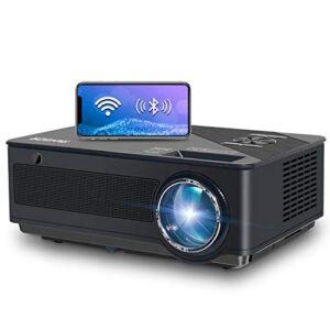 Ofertas Y Opiniones De Proyectores Wifi 4k