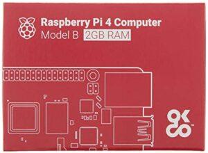 Comparativas Raspberry Pi 4 2gb Si Quieres Comprar Con Garantía