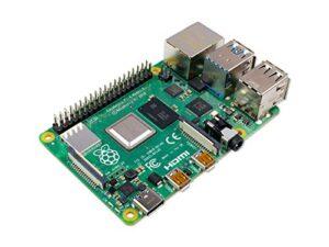 Ofertas Y Opiniones De Raspberry Pi 4 8gb Modelo B