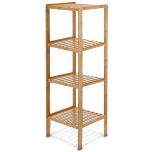 Muebles Auxiliares Baño Bambú Opiniones Reales De Otros Compradores Este Mes