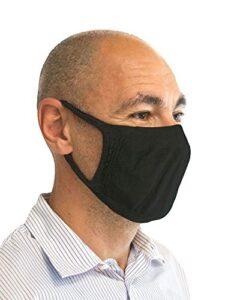 Comprueba Las Opiniones De Mascarillas Reutilizables Antivirus. Elige Con Criterio