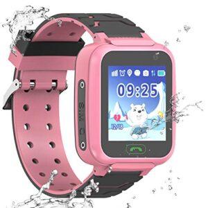 Smartwatch Para Niños Wifi Opiniones Verificadas De Otros Usuarios Este Año