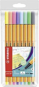 Mejores Comparativas Boligrafos Colores Stabilo Si Quieres Comprar Con Garantía