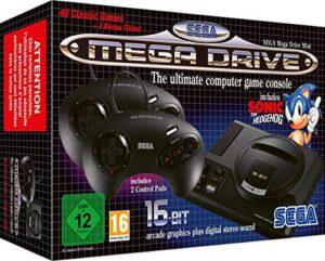 Comprueba Las Opiniones De Consolas Retro Sega. Elige Con Sabiduría