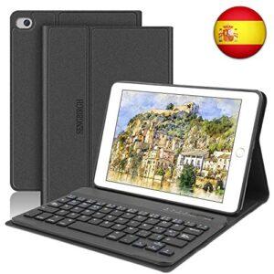 Comprar Ipad Mini 5 Funda Con Teclado Con Envío Gratuito A Domicilio En España