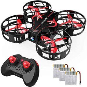 Ofertas Y Opiniones De Drones Para Niños 8 Años
