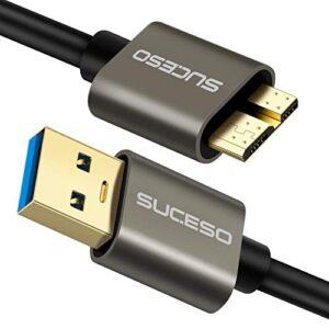 Mejores Comparativas Cables Usb 3.0 Si Quieres Comprar Con Garantía