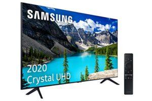 Ofertas Y Valoraciones De Televisores Samsung 65 Pulgadas 4k Y Smart Tv