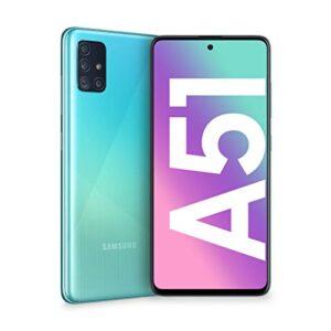 Descuentos Y Opiniones De Telefonos Moviles Libres Samsung A51