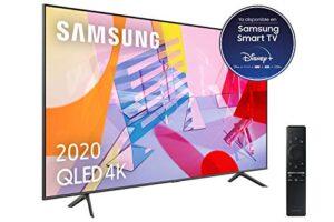 Los Mejores Chollos Y Valoraciones De Televisores Samsung 65 Pulgadas Qled