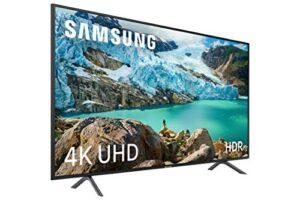 Comprar Televisores Samsung 4k 60 Pulgadas Con Envío Gratuito A Domicilio En España