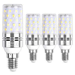 ¿necesitas Bombillas Led E14 Luz Fria 100 Con Descuento Mejor Precio Online
