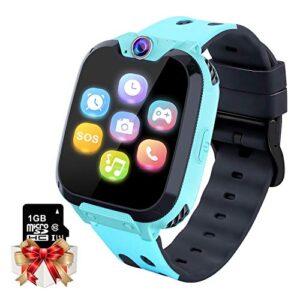 Mejores Comparativas Smartwatch Para Niños Game Watch Despertador Si Quieres Comprar Con Garantía