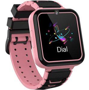 ¿necesitas Smartwatch Niña Gps Y Llamadas En Oferta Mejor Precio En Internet