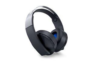Comprueba Las Opiniones De Sony Ps4 Platinum Con Audio 3d Y Sonido 7.1. Selecciona Con Sabiduría