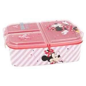 Comparativas Sandwicheras Infantiles Minnie Para Comprar Con Garantía