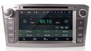 Ofertas Y Opiniones De Car Audio Multimedia Toyota Avensis