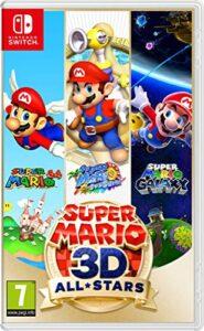 Comprar Nintendo Switch Juegos Mario Con Envío Gratis A Domicilio En España
