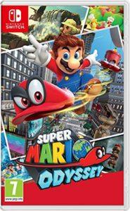 Ofertas Y Valoraciones De Juegos Nintendo Switch Mario Odyssey