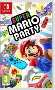 Lee Las Opiniones De Juegos Nintendo Switch Mario Party. Elige Con Criterio