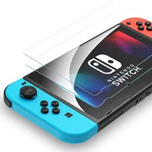 Ofertas Y Opiniones De Nintendo Switch Protector De Pantalla 2019