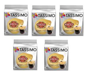 Ofertas Y Valoraciones De Capsulas De Cafe Tassimo Ofertas