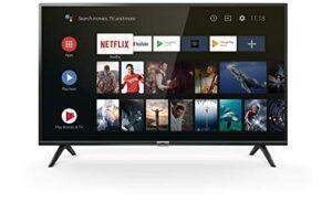 Lee Lasopiniones De Televisor 40 Pulgadas 4k Smart Tv. Elige Con Sabiduría
