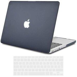 Mejores Comparativas Macbook Pro 13 Case 2015 Si Quieres Comprar Con Garantía