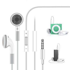 Ofertas Y Opiniones De Ipod Shuffle Auriculares