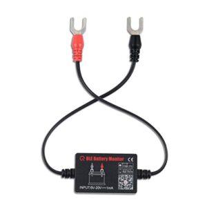 Chollos Y Opiniones De Monitor Baterias 12v Bluetooth