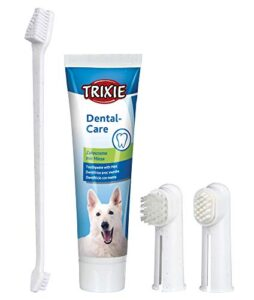 Lee Lasopiniones De Higiene Bucal Perros Sarro. Elige Con Criterio