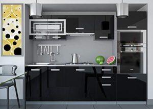 Comparativas Muebles De Cocina Completa Si Quieres Comprar Con Garantía
