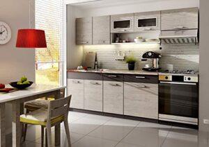 Lee Las Opiniones De Muebles De Cocina Baratos Completos. Elige Con Sabiduría