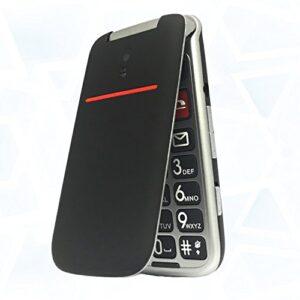Comparativas Telefonos Moviles Para Mayores Libres Si Quieres Comprar Con Garantía