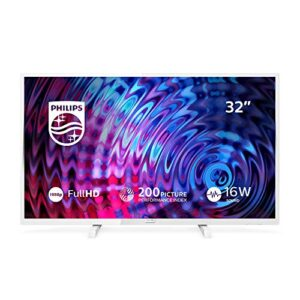 Comparativas Televisores Philips 32 Para Comprar Con Garantía