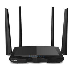 Router Wifi Alta Potencia 5g Valoraciones Reales De Otros Usuarios Y Actualizadas
