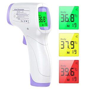 Termometros Infrarrojos Bebe Valoraciones Verificadas De Otros Compradores Este Año