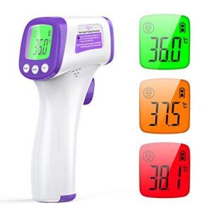 Termometros Digitales Sin Contacto Adultos Valoraciones Verificadas De Otros Compradores Y Actualizadas