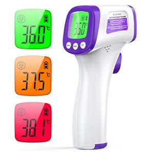¿necesitas Termometros Laser Fiebre Con Descuento El Mejor Precio Online