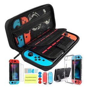 Comprueba Las Opiniones De Nintendo Switch Accesorios Funda. Selecciona Con Criterio