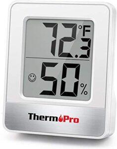 Comprueba Las Opiniones De Termometros Digitales Casa. Selecciona Con Criterio