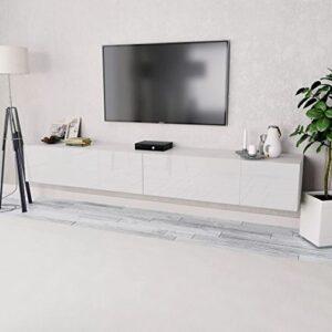 Muebles Tv Blanco Opiniones Reales De Otros Compradores Este Mes
