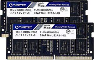 Ofertas Y Valoraciones De Mac Mini Ram Ddr4